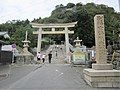 Kunozan Tosho-gu Kunozan Shita.jpg