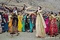 Kurdish dance at Hawraman, Kurdistan.jpg
