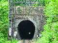 Kusurimizu tunnel.JPG