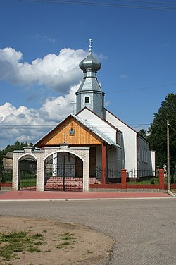 Kuzawa - Church of St. Barbara 01.jpg