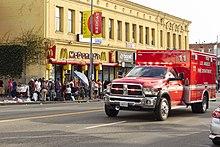 Rescue Ambulancesedit