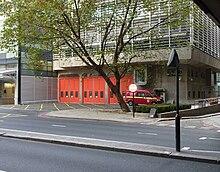 London Fire Brigade Wikipedia