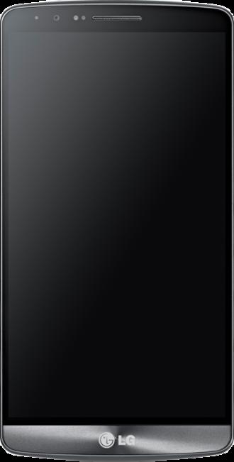 LG G3 - Image: LG G3