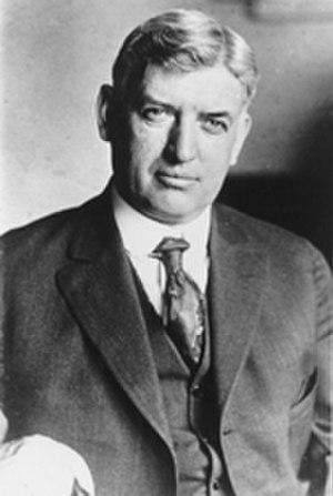 Lester J. Dickinson - Image: LJ Dickinson