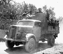 Opel Blitz - Wikipedia