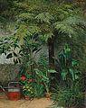 LL Stille Ecke im Garten c1900.jpg