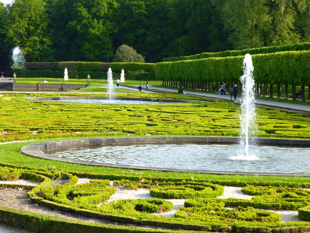 LSG Brühler Schlossgarten 03