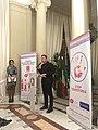 La Cámara de Comercio italiana y la AE fomentan el empleo entre el colectivo LGTBI 01.jpg