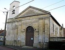 La Faloise église (façade avant) 1.jpg
