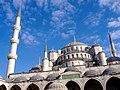 La Moschea Blu (Istanbul, ottobre 2008) 03.JPG