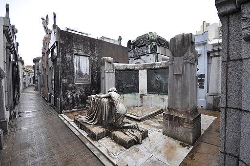 La Recoleta Cemetery (8081432994)