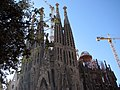 La Sagrada Familia, Barcelona, Spain - panoramio (66).jpg