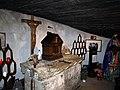 La cappelletta della patrona nella chiesa - panoramio.jpg