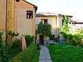 La vivienda de Antonio Machado en Segovia - panoramio.jpg