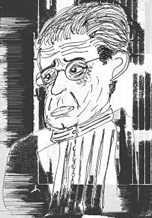 Jacques Lacan, not myself