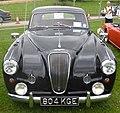 Lagonda 3-Litre (1956) (35200307014).jpg