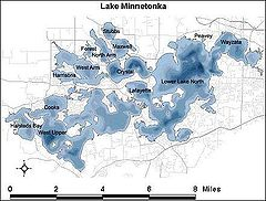 Lake Minnetonka Wikipedia