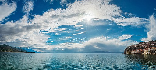 Lake Ohrid I (73198761)