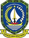 Coat of arms of Riau