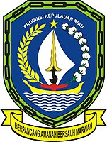 Bendera Kepulauan Riau