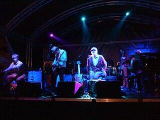 Lambchop (band) American band