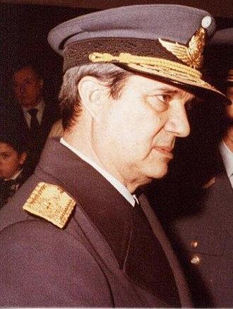 Basilio Lami Dozo - Image: Lami Dozo Basilio(cropped)