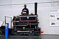 Lancashire and Yorkshire Railway 0-4-0ST locomotive WREN.jpg
