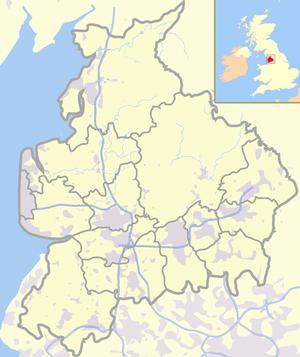 Lancashire Heart Failure