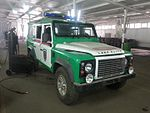 Land Rover Defender of the State Border Guard Service (SBGS) of the Ukraine.jpg
