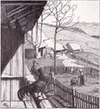 Landschaft mit Hahn (1897).png