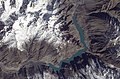 Landslide Lake in Northwest Pakistan (cropped).jpg