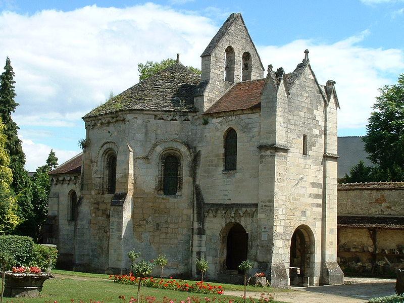 Image:Laon Chapelle des Templiers.JPG