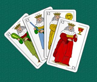 Chinchón (card game)