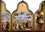 Last Judgement, by Lucas van Leyden.jpg