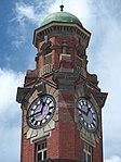 Launceston Post Office clock tower 20171117-001.jpg