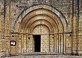 Le Buisson-de-Cadouin - Abbaye de Cadouin - L'église abbatiale - PA00082415 - 025.jpg