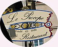 Le Procope sign.jpg