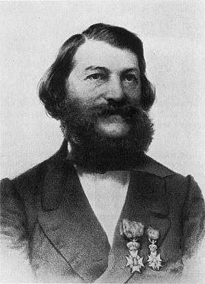Hermann Lebert - Hermann Lebert