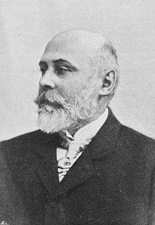 Ödön Lechner Hungarian architect