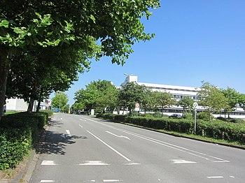 Leibnizstraße, 2012