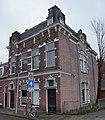 Leiden - gemeentelijk monument 53 - Gerrit Doustraat 1a 20190126.jpg