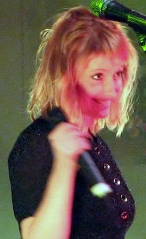 Leigh Nash - Nash in 2007
