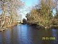 Lent Green Pond, Burnham - geograph.org.uk - 115819.jpg