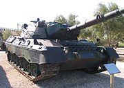 Leopard-1-latrun-1
