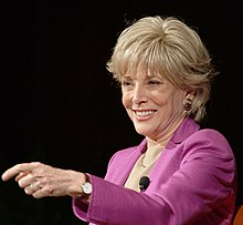 height Lesley Stahl