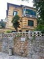 Letnia rezydencja cesarza Austro-Węgier Franciszka Józefa I , Opatija, Croatia.jpg