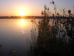 Leve de soleil Nil.JPG