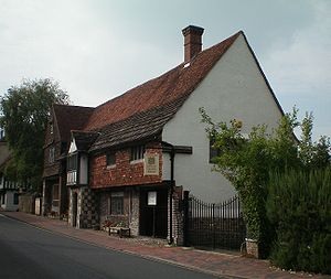 Anne Of Cleves House Wikipedia