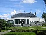 Lieksa Church