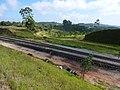 Ligação entre a Variante Boa Vista-Guaianã e a linha Mairinque-Santos em São Roque - panoramio.jpg